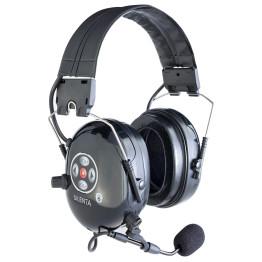 A-com 2BT Headband BT Mot & GSM