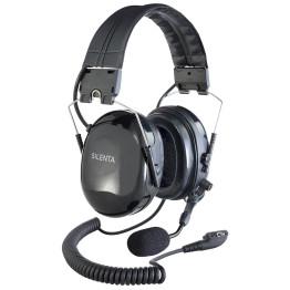 A-Com TRBO II Headband M12-conn