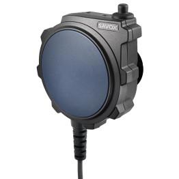 SAVOX CC440/DP4000 Ex Com control unit