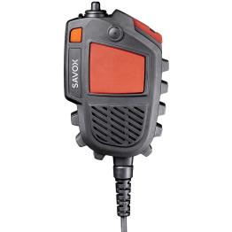 SAVOX C-C550/SP2 Remote Speaker Mic