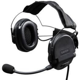 Savox NOISE-COM 200