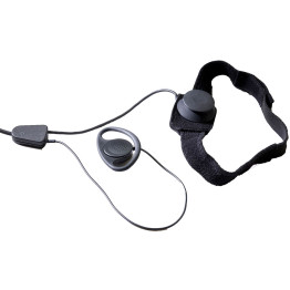 SAVOX TM-1 Throat Mic Headset
