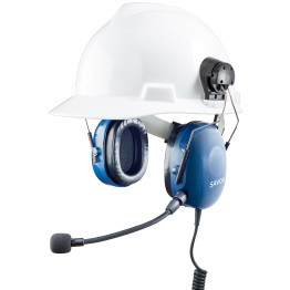 SAVOX NOISE COM 400 Ex Electret boom Microphone
