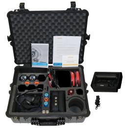 Delsar LD3 2 Sensor Seismic/Acoustic Listening System
