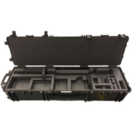Disaster Deployment Kit Carry Case