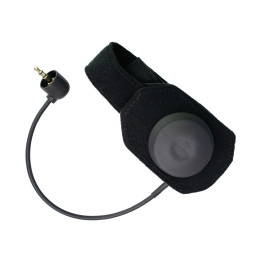 Dynamic Throat Mic for HC-100