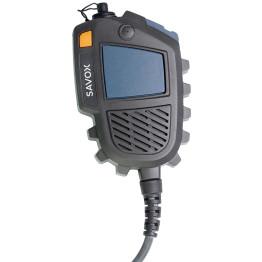 SAVOX C-C550/MTP850 Ex Remote Speaker Mic