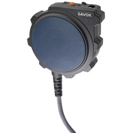 SAVOXCC440/MTP850,810Ex Com control unit