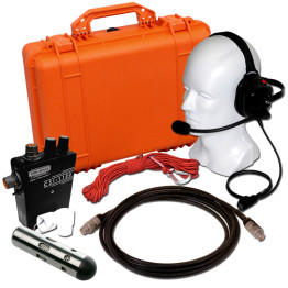 Victim Locator Kit