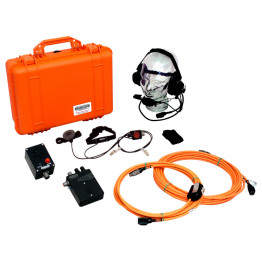 CSI-1000 Fuel Cell Entry Kit