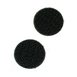 Spare part HC Mic velcro sticker, 5pcs