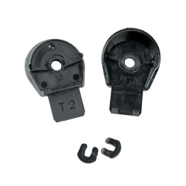 Helmet adapter for Petzl Vertex Vent