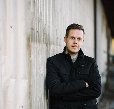 Career Story Petteri Komulainen